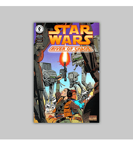 Star Wars: River of Chaos 4 1995