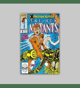 New Mutants 95 1990
