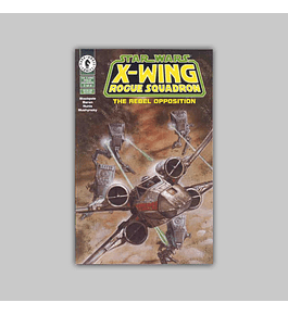 Star Wars: X-Wing Rogue Squadron 2 1995