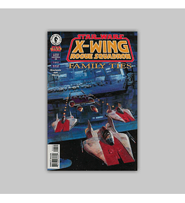 Star Wars: X-Wing Rogue Squadron 26 1998