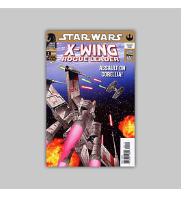 Star Wars: X-Wing Rogue Leader 2 2005
