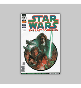 Star Wars: The Last Command 1 1997