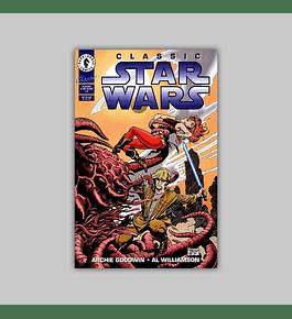 Classic Star Wars 17 1994