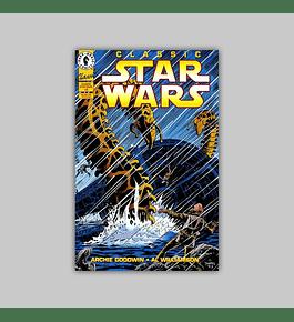 Classic Star Wars 13 VF (8.0) 1993
