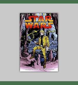 Classic Star Wars 5 1992
