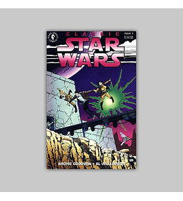 Classic Star Wars 2 1992
