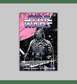 Classic Star Wars 3 1992