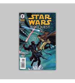 Star Wars: Jedi Quest 1 2001
