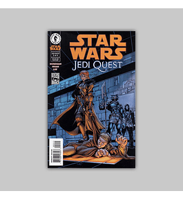 Star Wars: Jedi Quest 2 2001