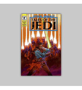 Star Wars: Tales of the Jedi 1 1993
