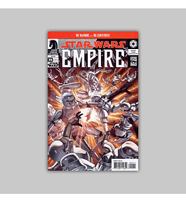 Star Wars: Empire 39 2006