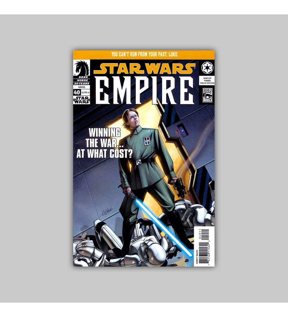 Star Wars: Empire 40 2006
