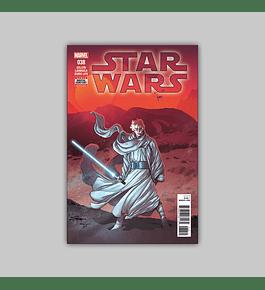 Star Wars 38 2018