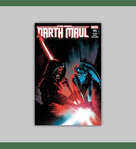 Star Wars: Darth Maul 5 2017