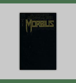 Morbius: The Living Vampire 12 1993