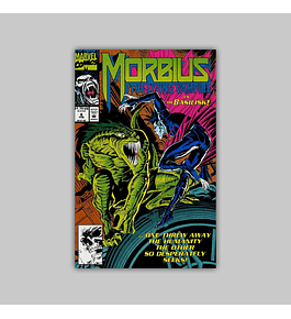 Morbius: The Living Vampire 6 1993