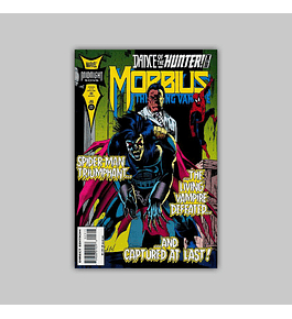 Morbius: The Living Vampire 23 1994