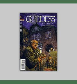 Goddess 2 1995