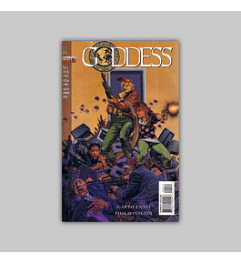 Goddess 4 1995
