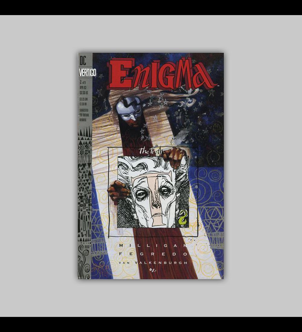 Enigma 2 1993