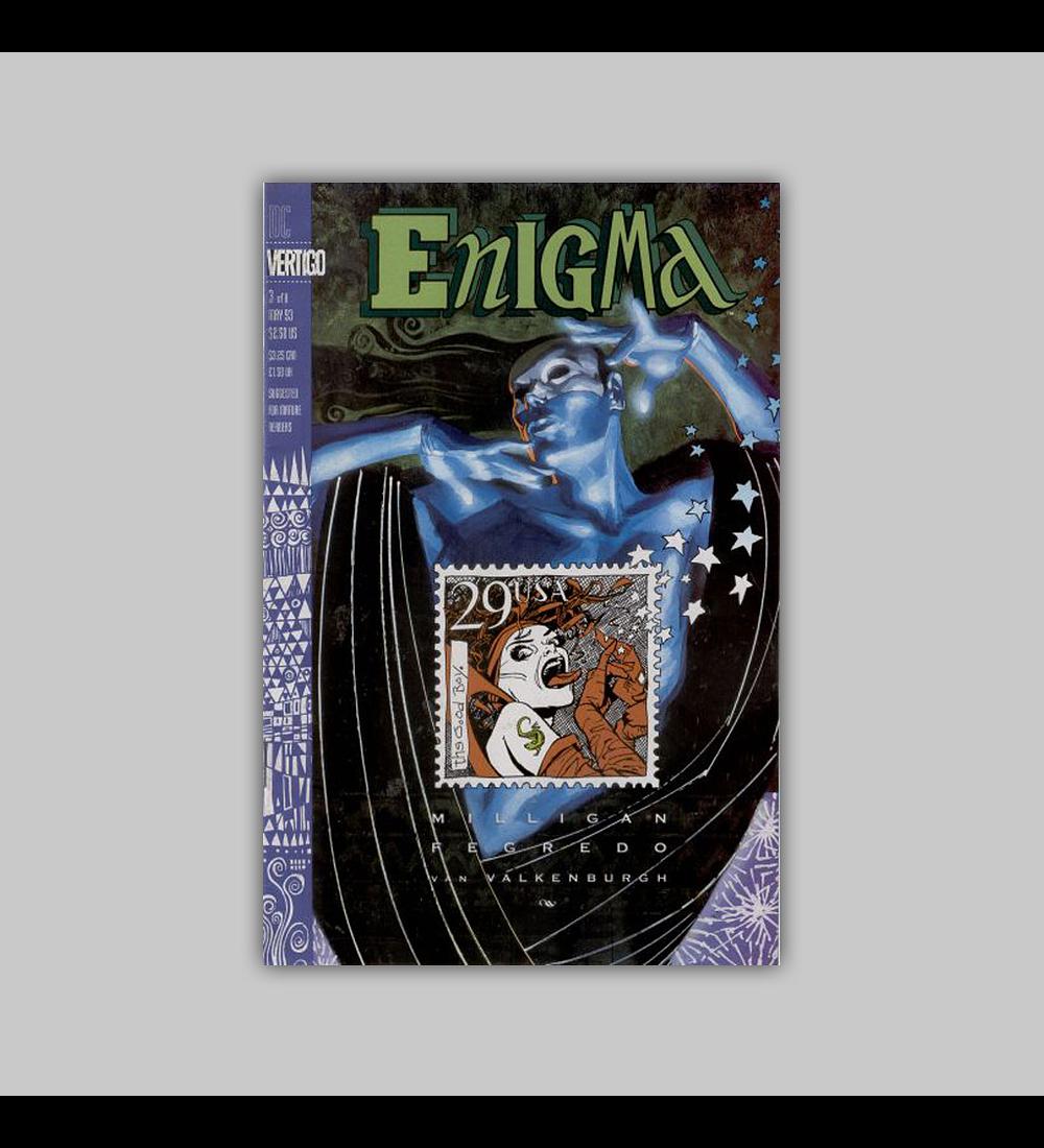 Enigma 3 1993