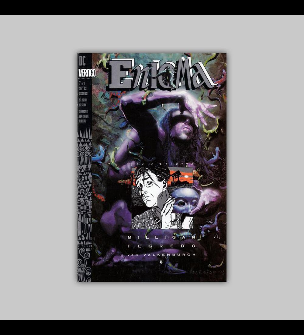 Enigma 7 1993