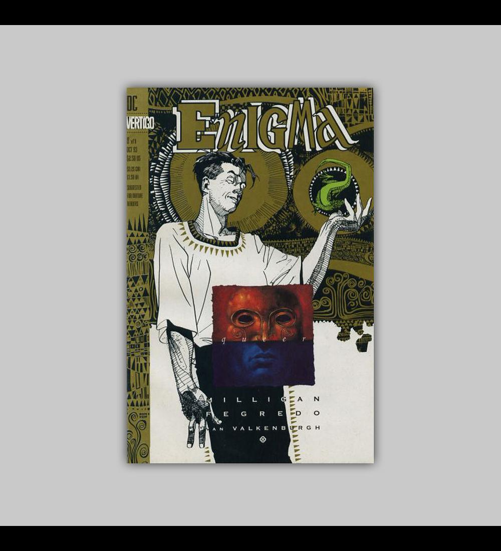 Enigma 8 1993