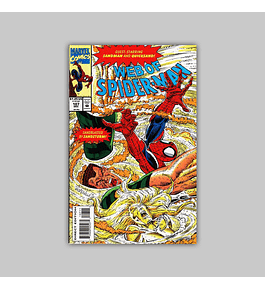 Web of Spider-Man 107 1993