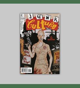 Junk Culture 1 1997