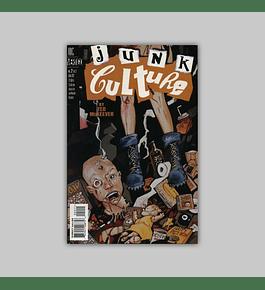 Junk Culture 2 1997