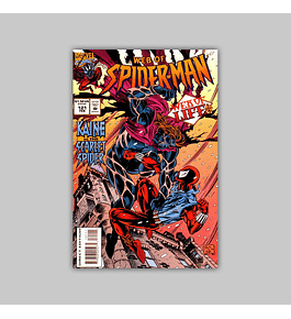 Web of Spider-Man 121 1995