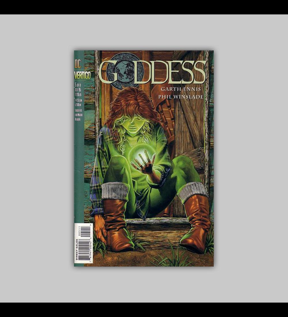 Goddess 5 1995