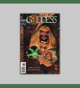 Goddess 6 1995