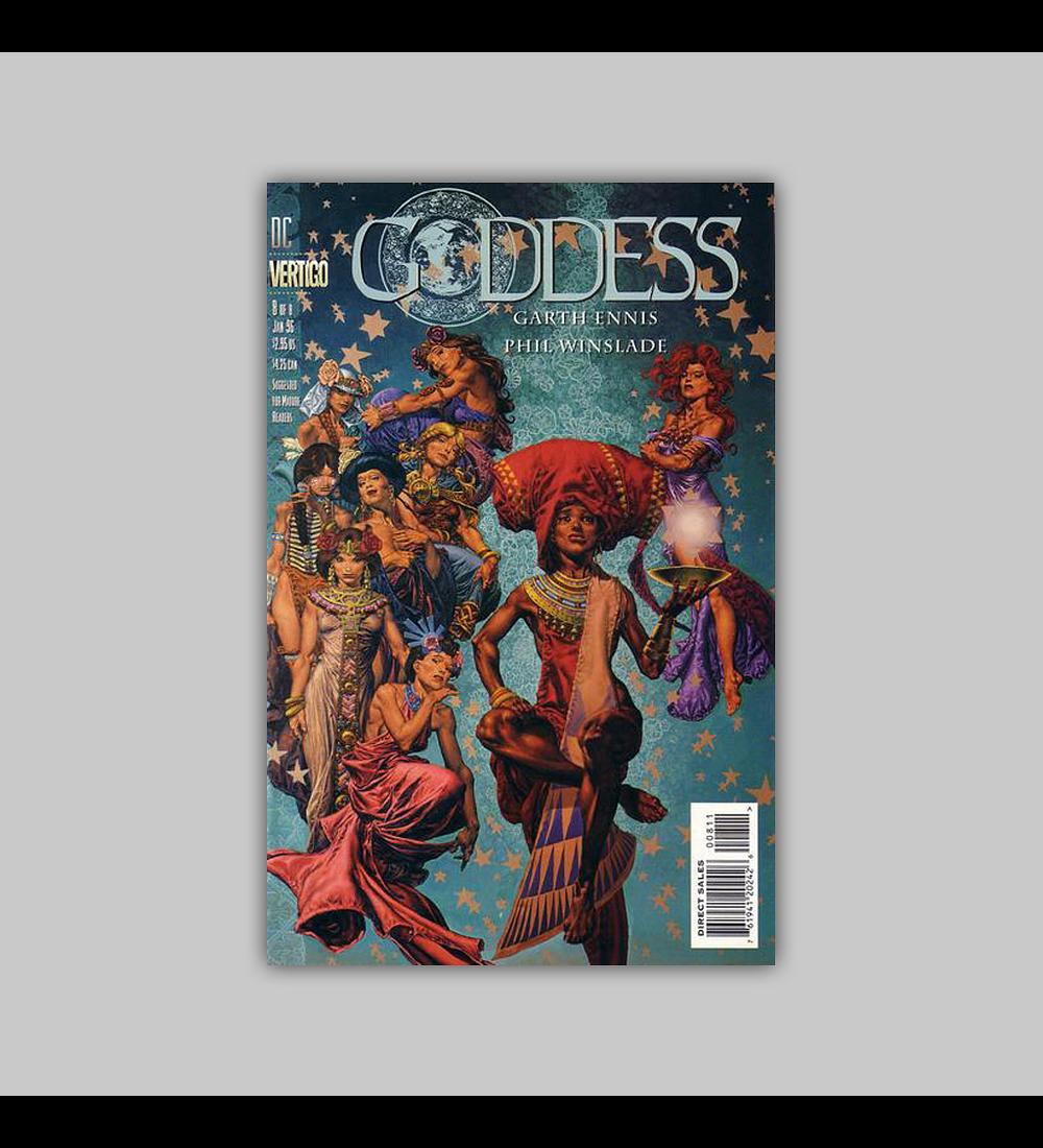 Goddess 8 1996