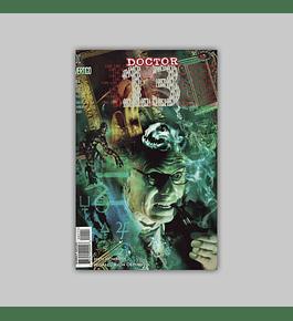 Vertigo Visions: Doctor 13 1998