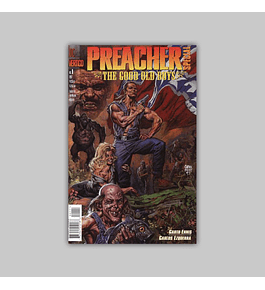 Preacher Special: The Good Old Boys 1997