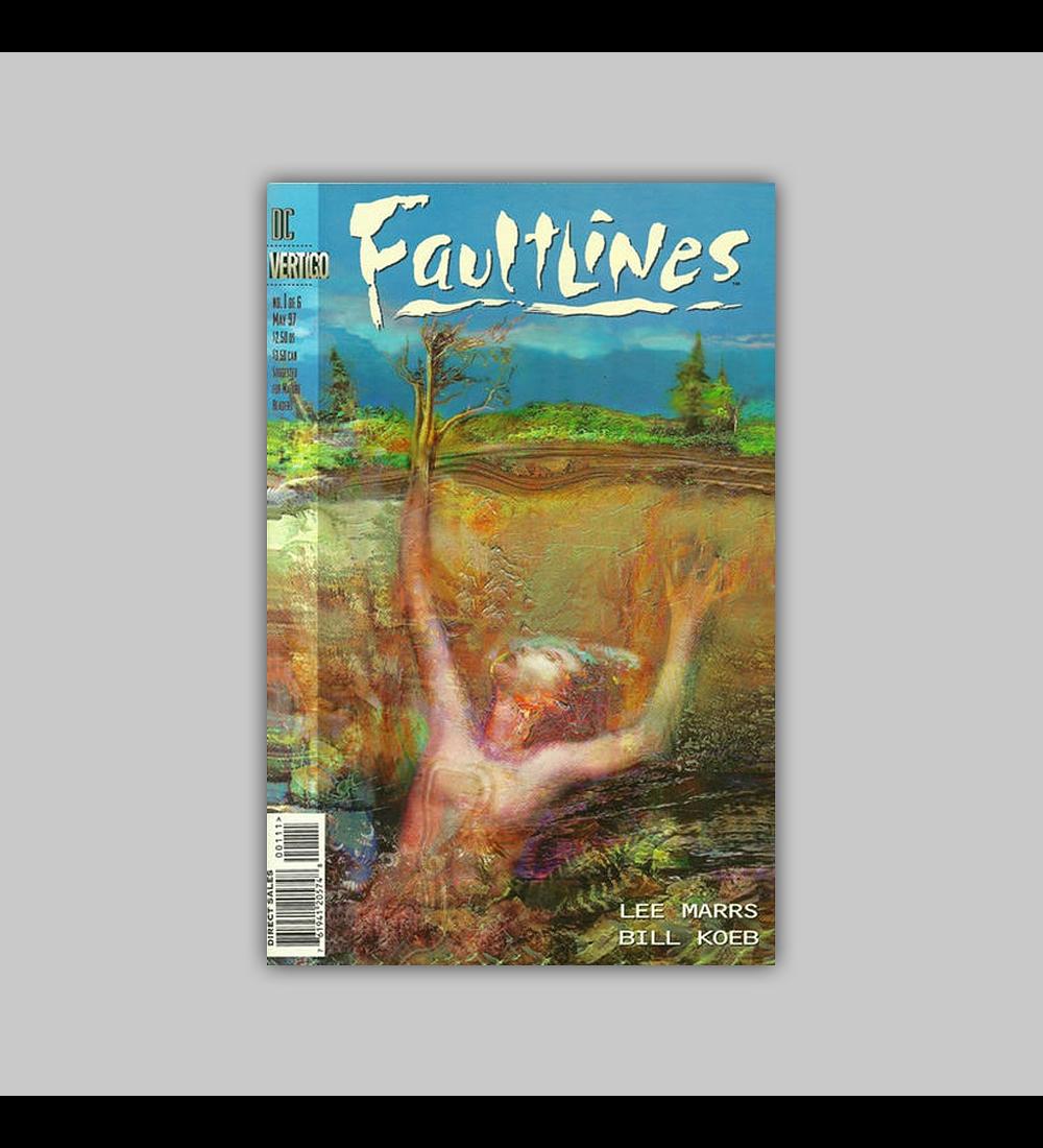 Faultlines 1 1997