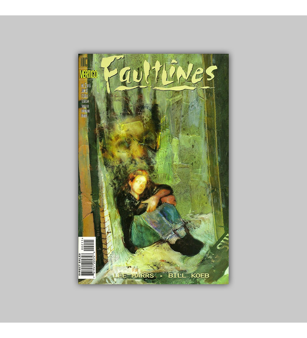 Faultlines 2 1997