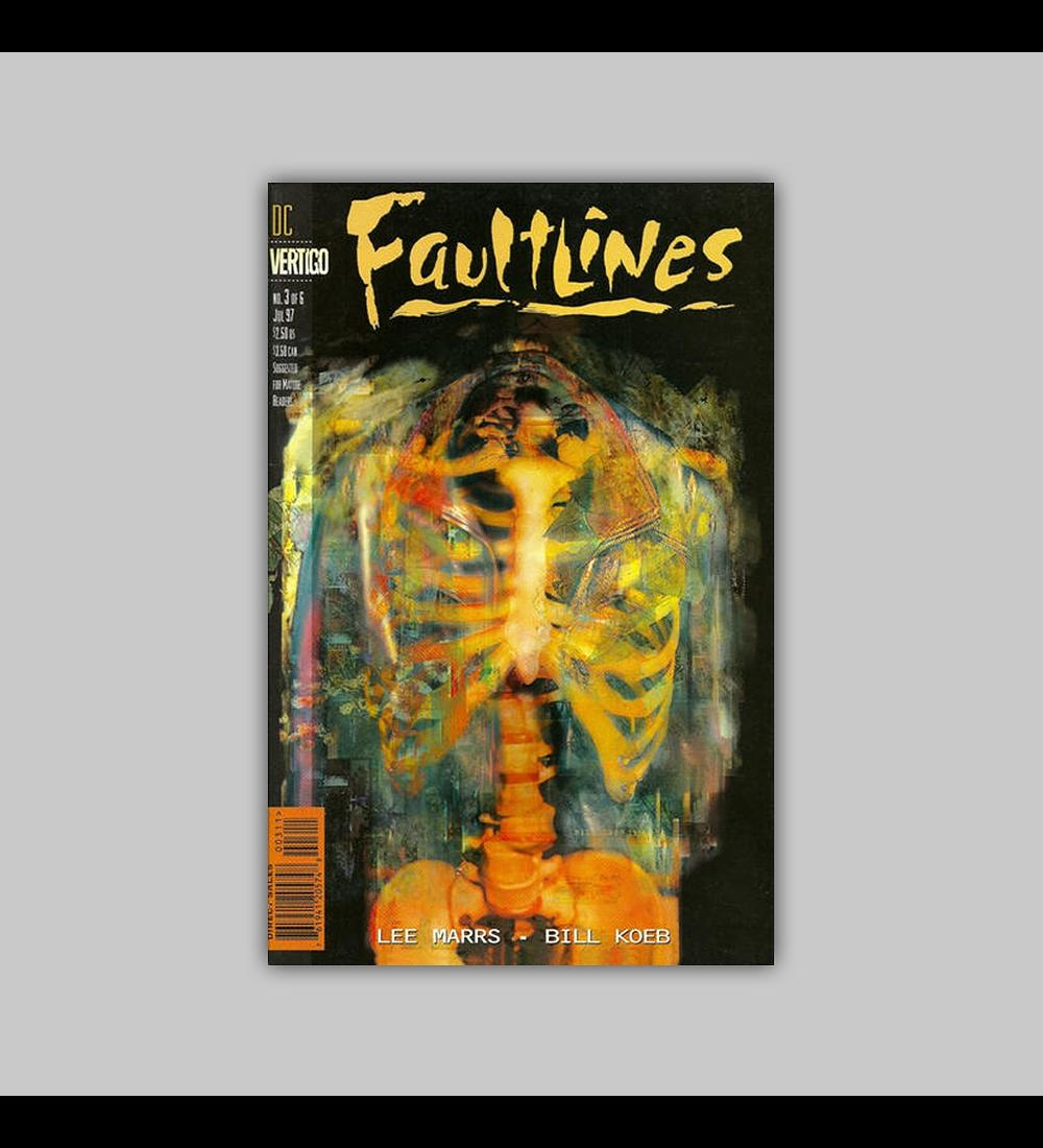 Faultlines 3 1997