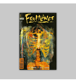 Faultlines 3 1997