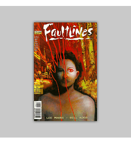 Faultlines 4 1997