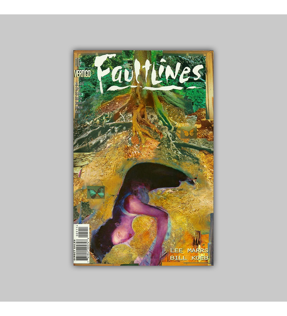 Faultlines 5 1997