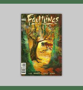 Faultlines 6 1997