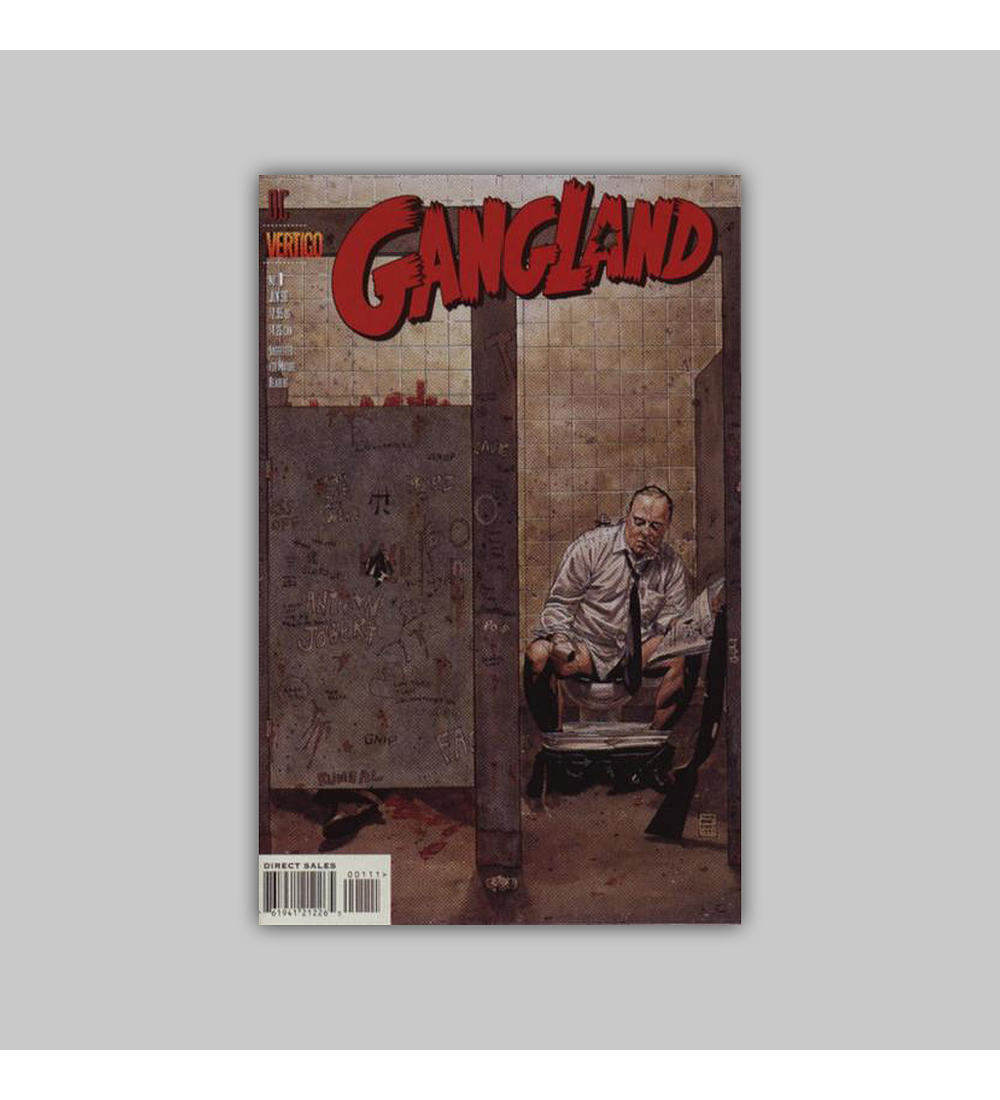Gangland 1 1998