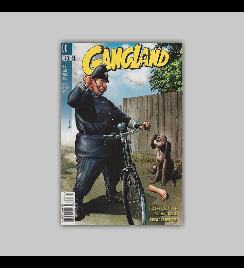 Gangland 2 1998
