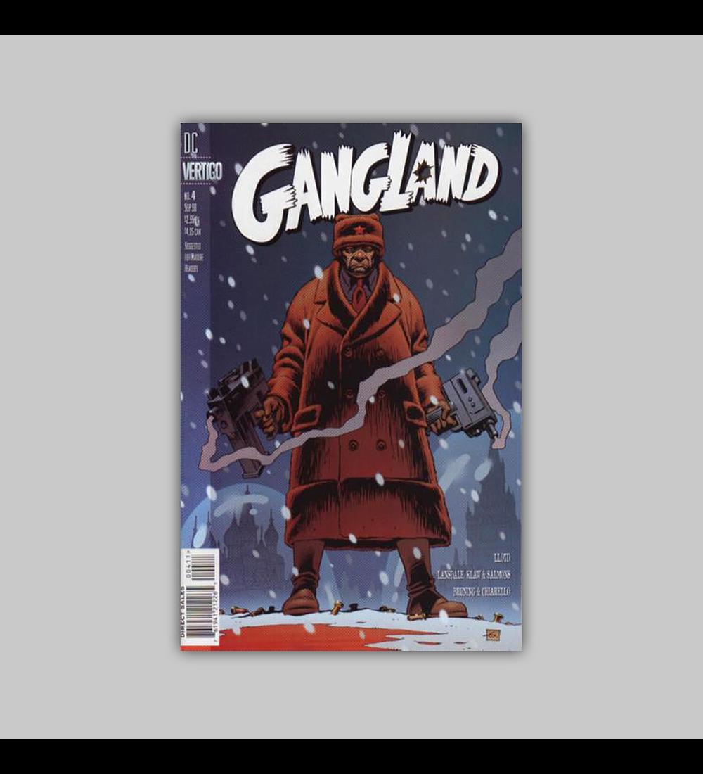 Gangland 4 1998