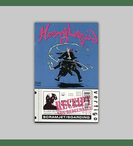 Heavy Liquid 5 2000