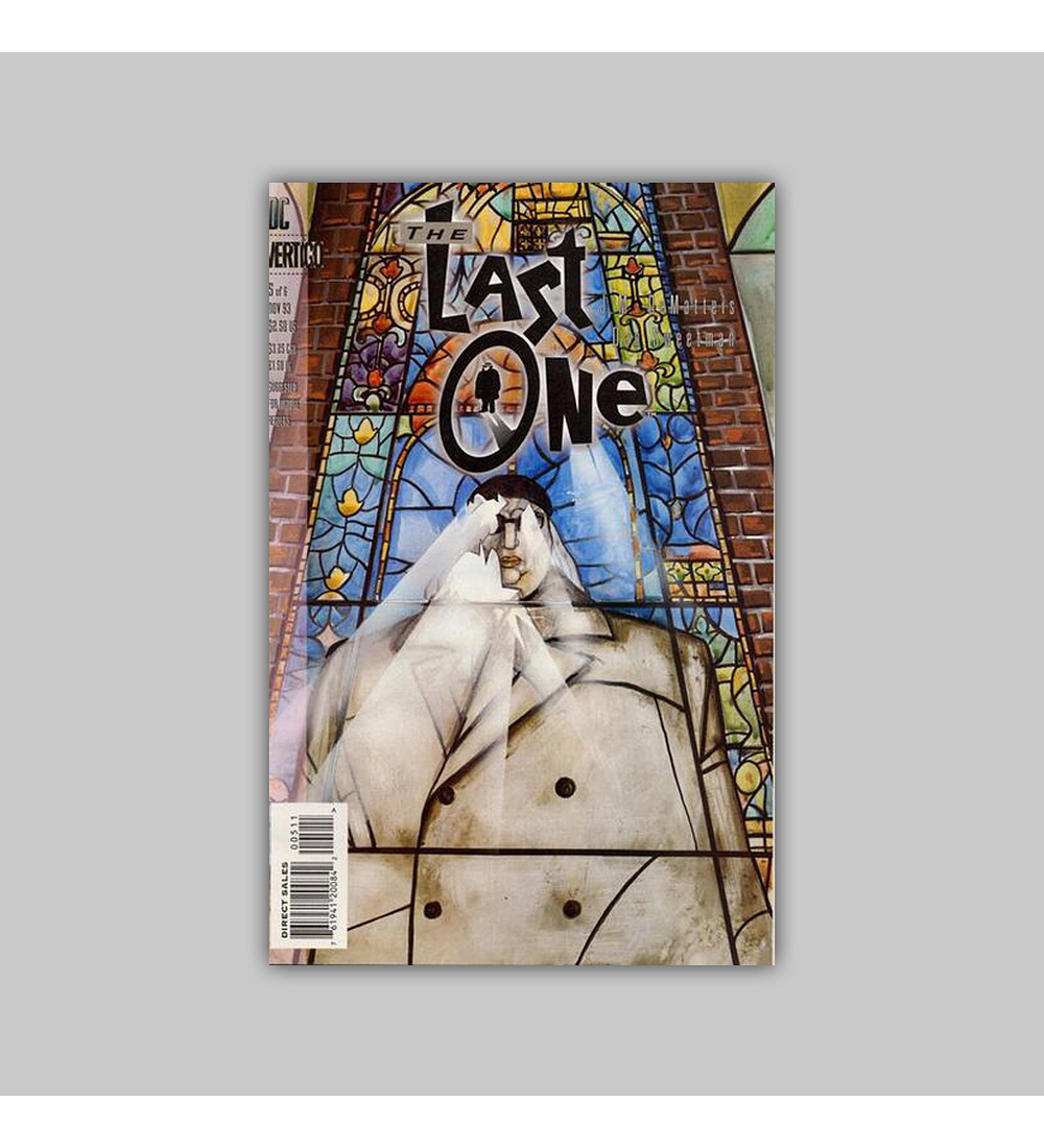 The Last One 5 1993