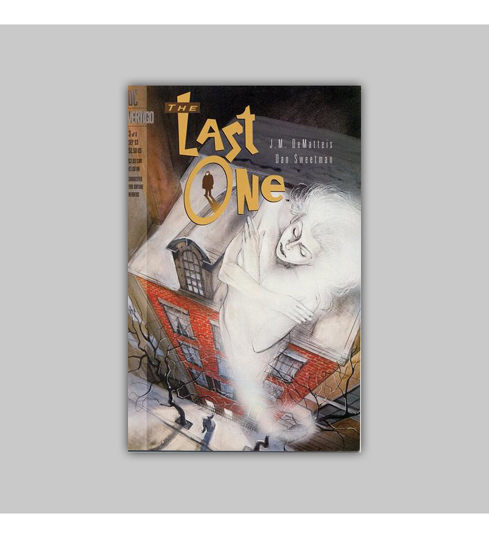 The Last One 3 1993