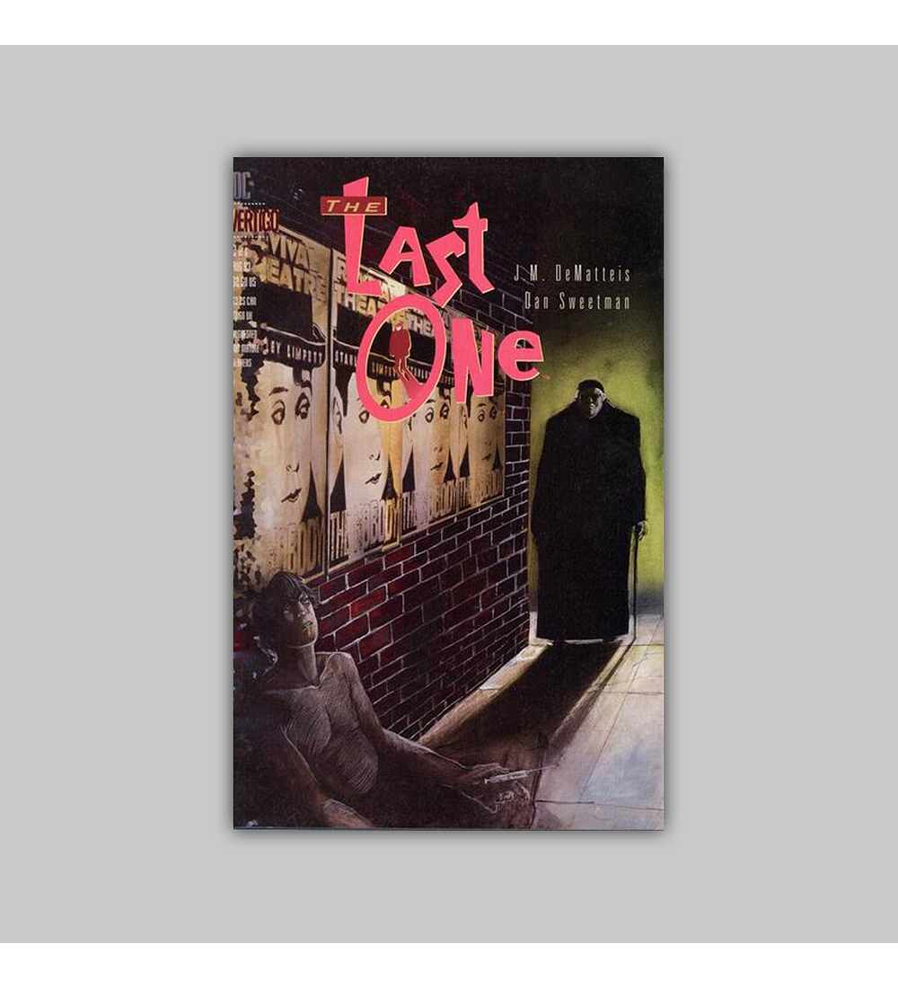 The Last One 2 1993